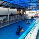 Mersing Container Roomstay